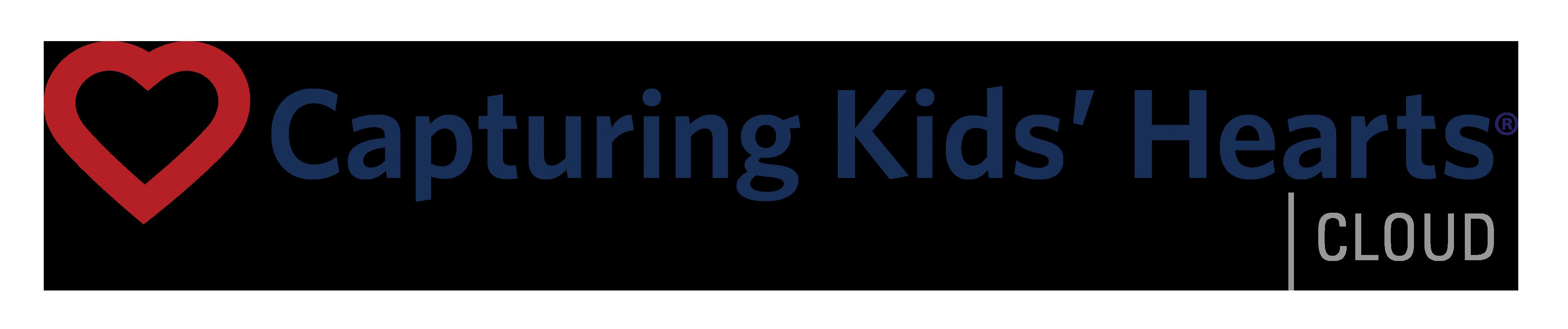 Capturing Kids' Hearts Cloud